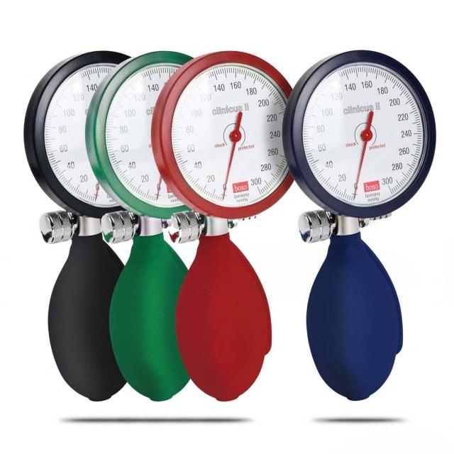 Boso Clinicus II Sphygmomanometer