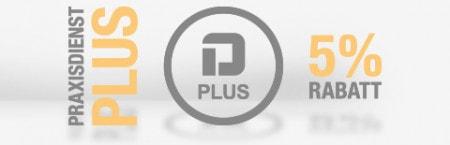 Jetzt Praxisdienst PLUS Mitglied werden!