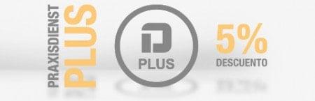 ¡Suscríbase ahora a Praxisdienst Plus!