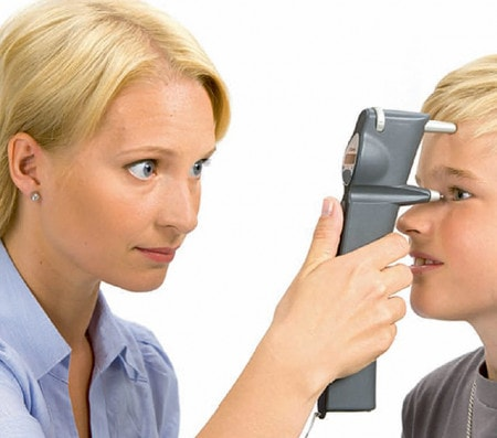 Tonometers for Measuring Intraocular Pressure