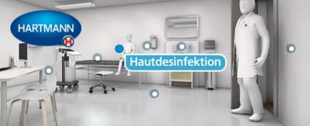 Desinfektionstool