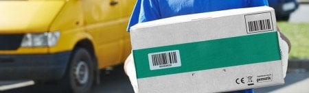 Sichere Lieferkette Kartenlesegeräte