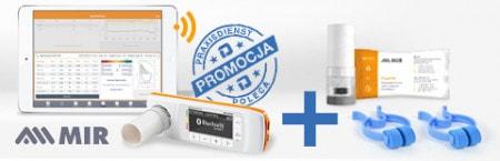 Spirometry promocja