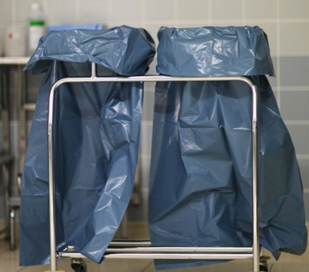 Rubbish Bins and Garbage Bins for the Surgery, Hospital and Operating Theatre