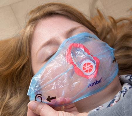 Assistance respiratoire & aide respiratoire