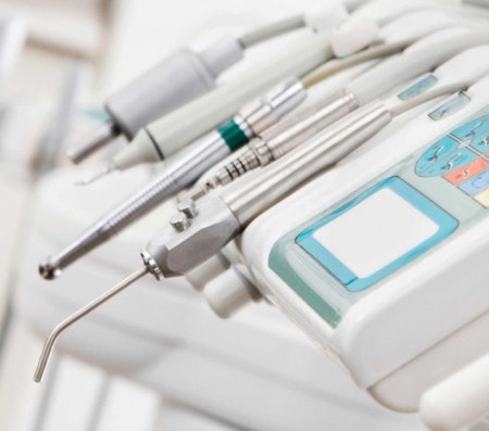 Dental Devices & Dental Emergency Equipment
