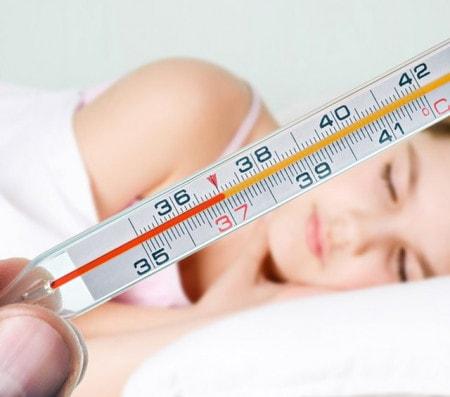 Termometry medyczne