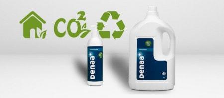 Limpiadores orgánicos