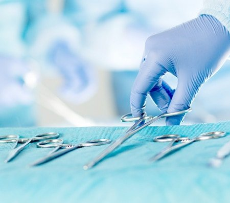 Surgical Instruments and Diagnostic Instruments