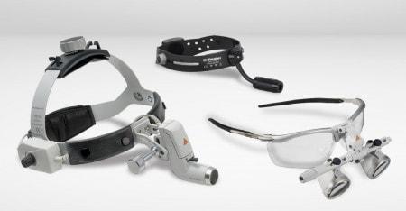 Kopflampen & Vergrößerungsbrillen