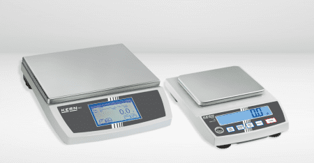 Lab Scales for Precise Weighing in the Lab