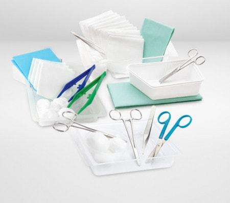 Suture Kits