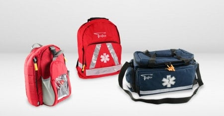 Emergency Bags & Emegency Rucksacks