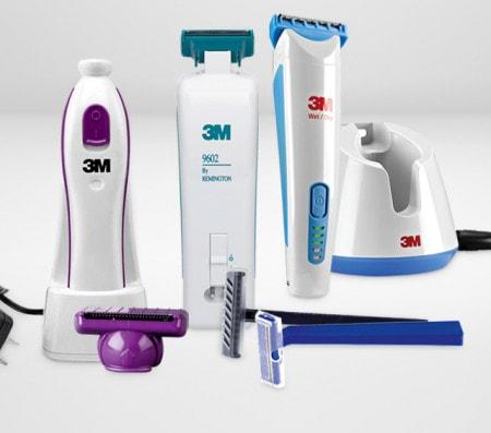 Rasoirs jetables et rasoirs à usage unique pour hôpitaux, cabinets médicaux et salles d'opération