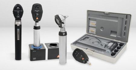 Oftalmoscopen