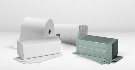 Paper Towels for the General Practice & Hospital