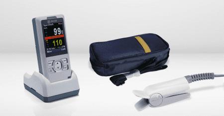 Pulsoximetrie Sensoren und Zubehör
