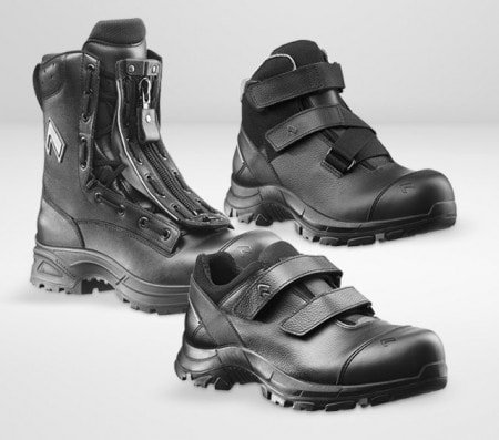 Buty dla służb ratowniczych i medycznych