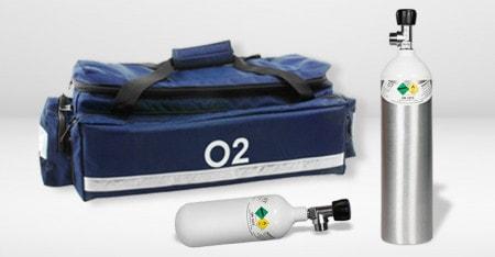Sistemi di ossigeno