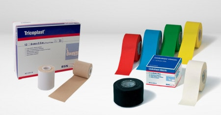 Tape for Functional Tape Wrap
