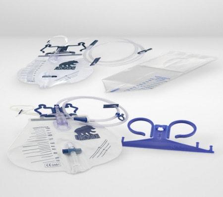 Catheter Bags for Bladder Catheters