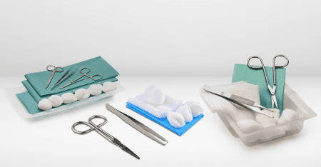 Wound Care Packs