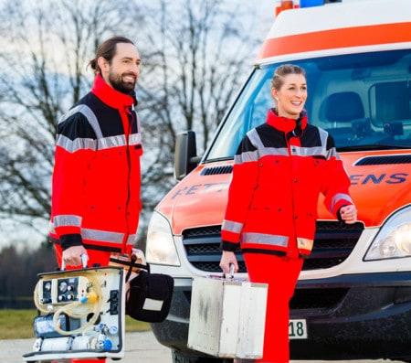 Emergency Equipment & Supplies