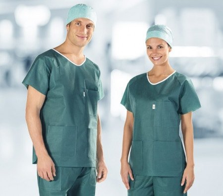 Surgical Clothing from Gowns to Tunics