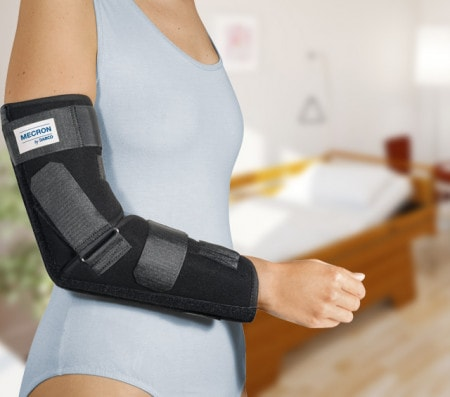 Orthopädische Hilfsmittel