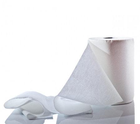 Papierprodukte für Arztpraxis und Krankenhaus
