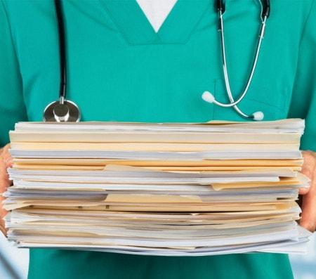 Organisation du cabinet médical