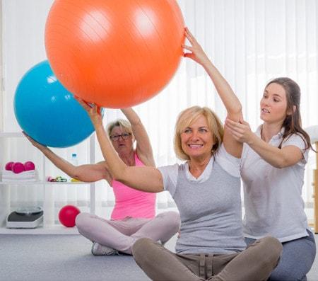 Rehabedarf & Physiotherapie-Zubehör