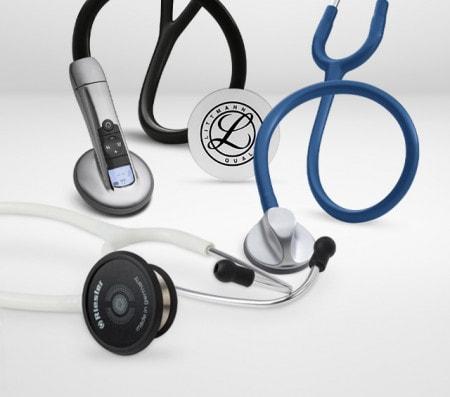 Stethoskop für Tierärzte