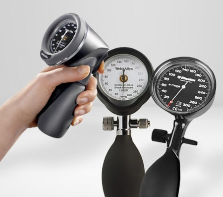 Blutdruckmessgerät Veterinär