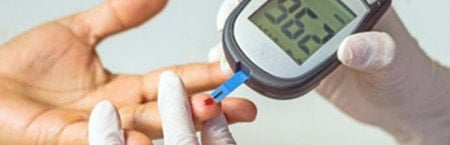 Appareil de mesure de la glycémie Teaser