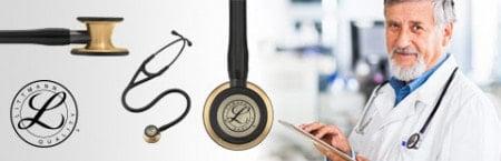 Stetoscopi Littmann