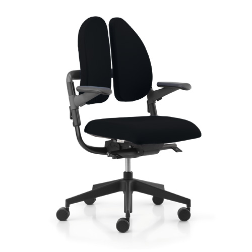 Xenium DuoBack Basic Chairs and Medical Furniture – Grahl Chair