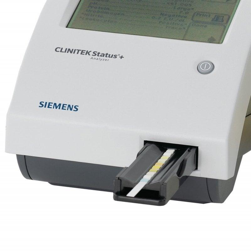 Clinitek Status und Harnanalysegerät von Siemens Healthcare