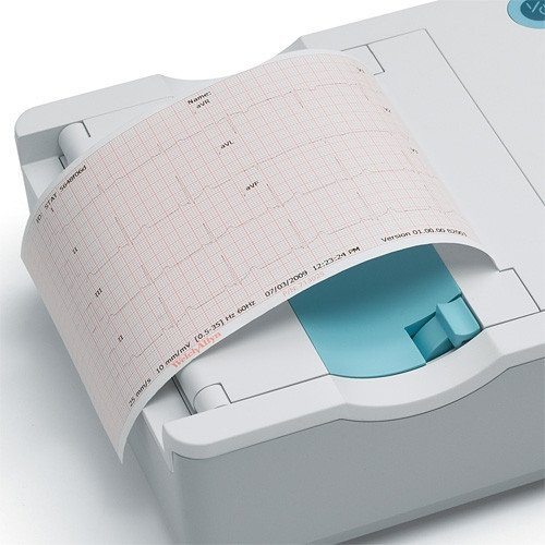 CP 50 EKG-Papier