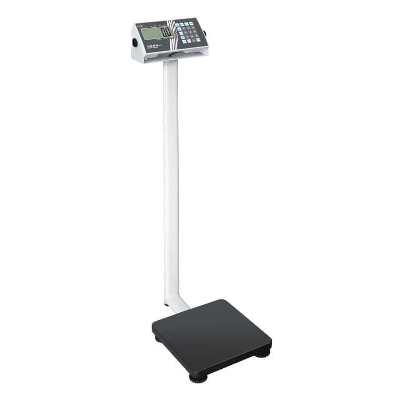 Digital Column Scales, Calibrated