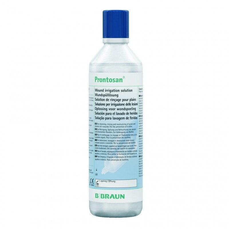 Prontosan® Wound Irrigation Solution 350ml wash bottle