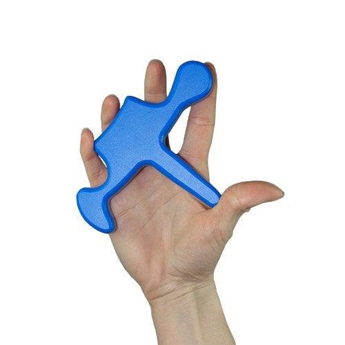 Richelli's 3Dthumb professionell ideal für die Triggerpunktbehandlung