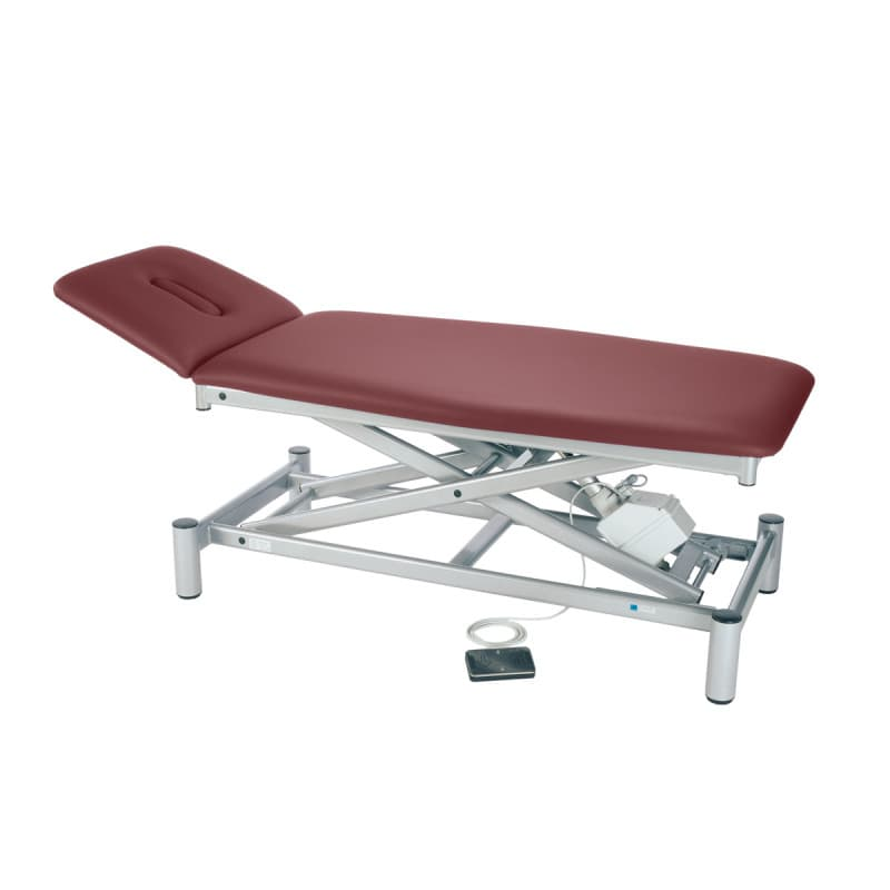 Table de massage électrique « Elegance »