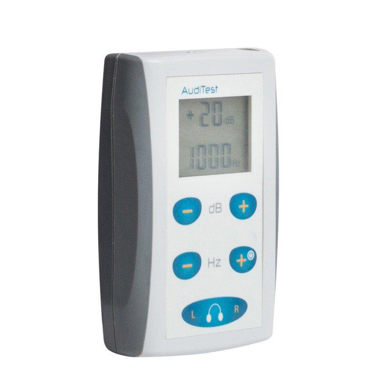 Audiometr Auditest