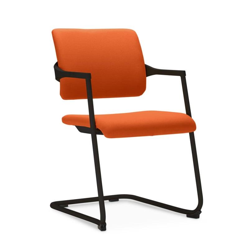 Cantilever-stoel van Nowy Styl