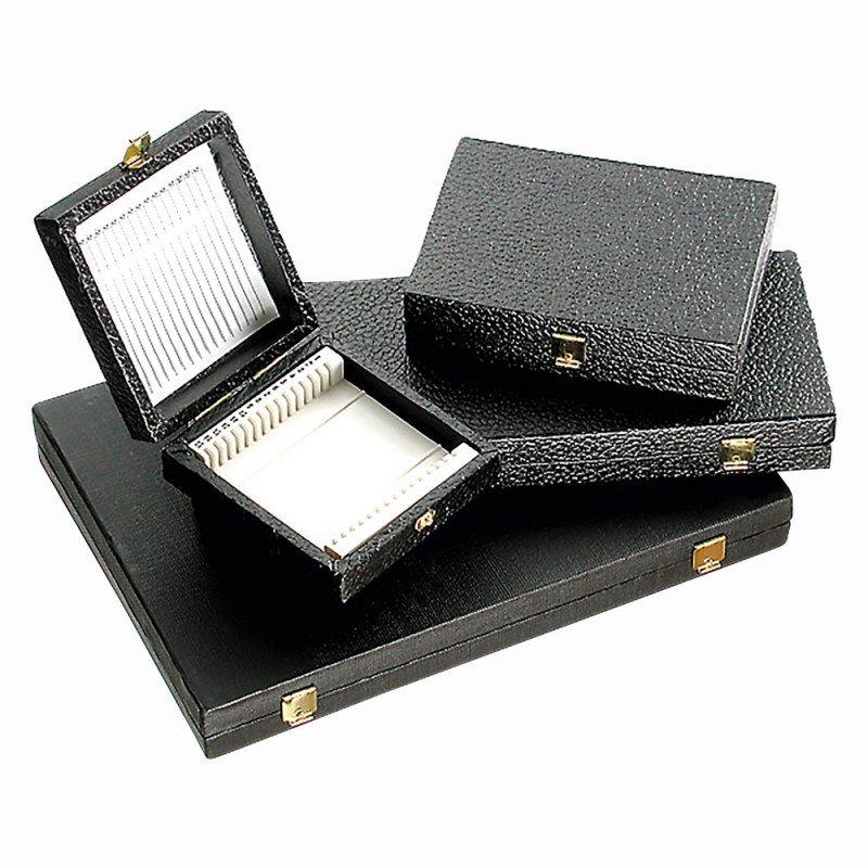 Caja de almacenaje para preparaciones