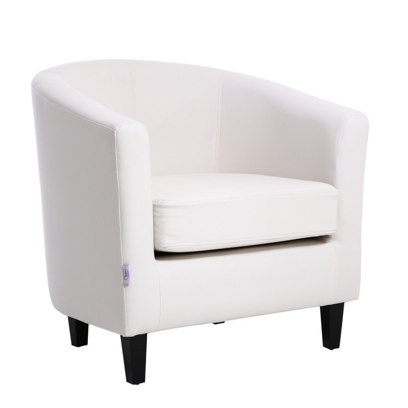 Armchair for Waiting Rooms