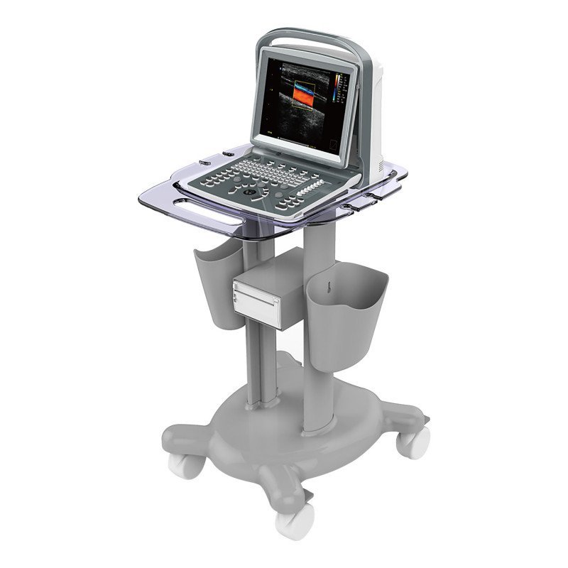 Chison ECO 6 Ultraschallgerät mit neigbarem Bildschirm