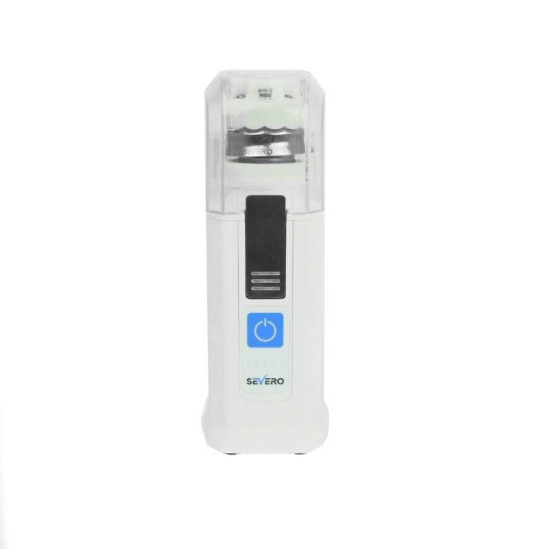 Triturador eléctrico de pastillas