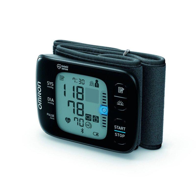Omron RS7 Intelli IT, Handgelenk-Blutdruckmessgerät